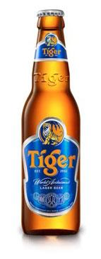 16 t2 Tiger   Chai 330ml