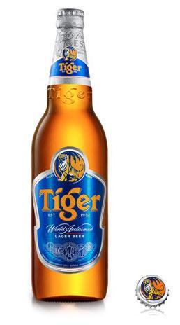 17 t3 Tiger   Chai 640ml